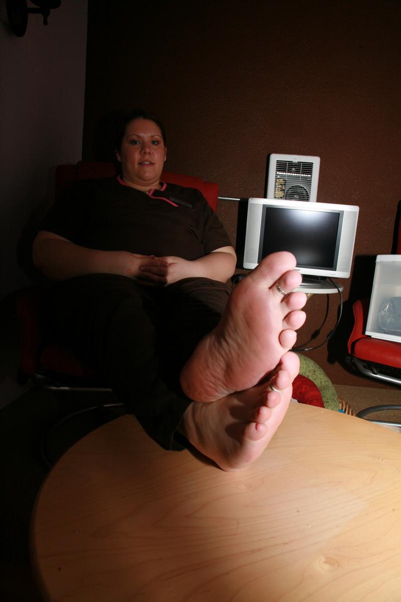 Big Foot Bbw 25