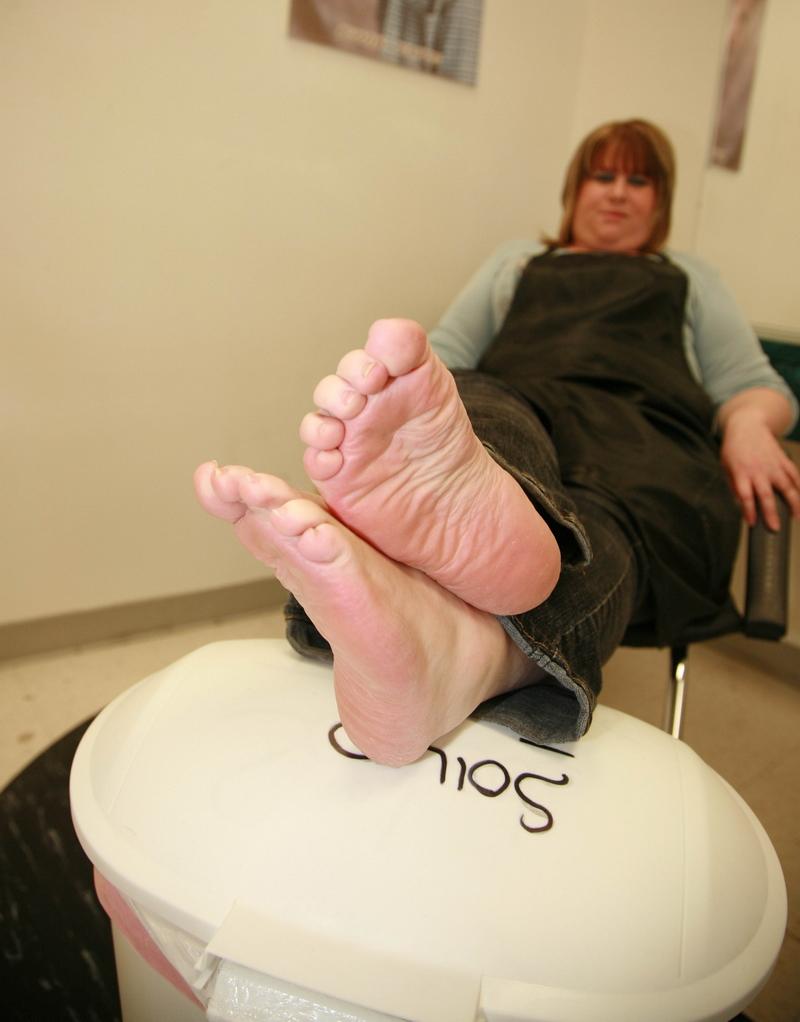 Big Foot Bbw 26